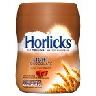 Horlicks light malt chocolate