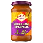 Patak's rogan josh curry paste - 283g