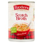Baxters Favourites Scotch Broth soup - 400g Brand Price Match - Checked Tesco.com 09/07/2014