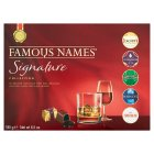 Famous Names liqueur chocolates - 165g
