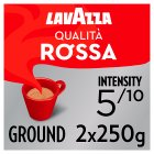 LavAzza Qualita Rossa - 2x250g Brand Price Match - Checked Tesco.com 28/07/2014