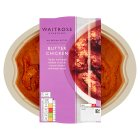 Waitrose butter chicken