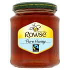 Rowse Fairtrade Chilean pure honey