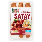 Taste Original Chicken Satay - 160g