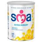 Sma extra hungry infant milk birth - 900g Brand Price Match - Checked Tesco.com 30/07/2014