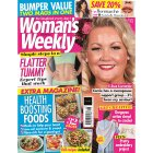 Womans Weekly magazine -