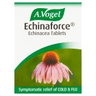 A.Vogel, echinaforce tablets