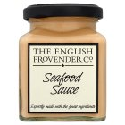 The English Provender Co, seafood sauce