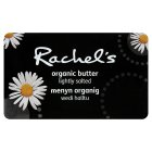 Rachel's organic lightly salted butter - 250g