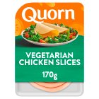 Quorn chicken style slices - 100g Brand Price Match - Checked Tesco.com 16/04/2014