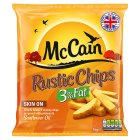 McCain rustic oven chips - 1kg Brand Price Match - Checked Tesco.com 09/12/2013