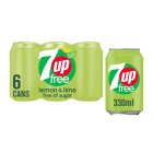 7 Up free - 6x330ml Brand Price Match - Checked Tesco.com 05/03/2014