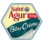 Crème de saint agur - 150g Brand Price Match - Checked Tesco.com 05/03/2014