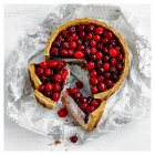 Pork, Turkey and Cranberry Pie - 1.3kg