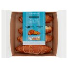 Waitrose LoveLife Calorie Controlled 4 French butter croissants - 4s