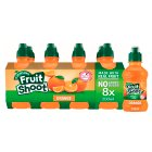 Robinsons low sugar orange fruit shoot juice drink - 8x200ml
