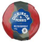 Dickinson & Morris melton mowbray pork pie - 140g