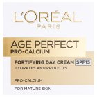 L'Oréal cream age re-perfect - 50ml Brand Price Match - Checked Tesco.com 24/11/2014