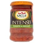Sacla stir through tomato & rocket sauce - 190g