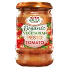 Sacla' organic tomato pesto - 190g Brand Price Match - Checked Tesco.com 19/11/2014