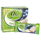 Go ahead! yogurt breaks blueberry - 6x35.5g