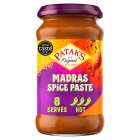 Patak's madras curry paste - 283g