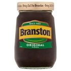 Branston original pickle - 360g Brand Price Match - Checked Tesco.com 10/03/2014