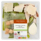 Waitrose chicken caesar salad - 250g