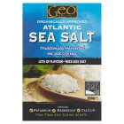 Geo Organics Atlantic sea salt