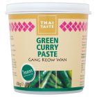 Thai Taste green curry paste