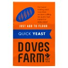 Doves Farm quick yeast - 125g