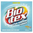 Bio Tex - 500g Brand Price Match - Checked Tesco.com 28/07/2014