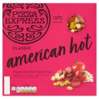 Pizza Express American hot - 265g Brand Price Match - Checked Tesco.com 30/07/2014