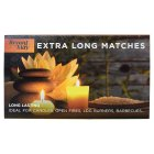 Bryant & May extra long matches - each