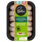 Rankin Selection pork & herb sausages - 400g