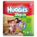 Huggies Little Walkers Size 4, 7-15kg 22s