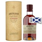 Aberlour A'bunadh Single Malt Whisky Speyside - 70cl