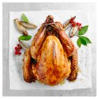 Free Range Turkey -