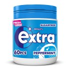 Wrigley's Extra - peppermint - 60 pieces - 60 pce