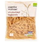 Waitrose wholewheat fresh pasta  tagliatelle