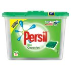 Persil bio 20 wash laundry capsules - 736g Brand Price Match - Checked Tesco.com 23/04/2014