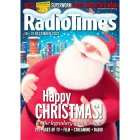 Radio Times' legendary Christmas double issue - each