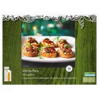 Waitrose 12 mini crostinis - 250g