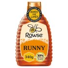 Rowse blossom honey - 340g Brand Price Match - Checked Tesco.com 23/07/2014