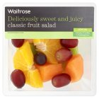 Waitrose classic fruit salad - 200g