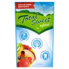 Total Sweet natural xylitol - 225g Brand Price Match - Checked Tesco.com 18/08/2014