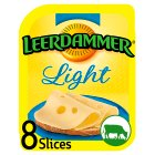 Leerdammer light, 8 slices - 160g Brand Price Match - Checked Tesco.com 23/07/2014