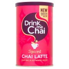 Drink me spiced chai latte - 250g Brand Price Match - Checked Tesco.com 23/07/2014