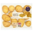 essential Waitrose potatoes - 2.5kg