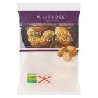 Jersey Royal Potatoes - 750g